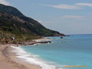 Kathisma-Beach