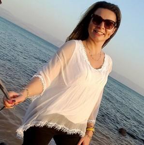 Alexandra Lazarescu